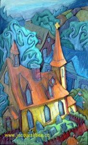 Une église qui a du charme